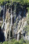 National Park of  Plitvice