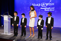 Event - Make A Wish Gala 2015