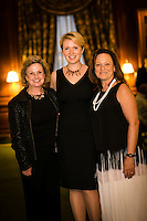 Martha Gingrich,  Laura Buso, Elle Cox-Nihill