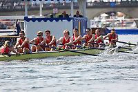 THE THAMES CHALLENGE CUP<br /> Agecroft R.C. 'A' (28)<br /> Bonner Ruder-Gesellschaft e.V., GER (31)<br /> <br /> Henley Royal Regatta 2018 - Thursday<br /> <br /> To purchase this photo, or to see pricing information for Prints and Downloads, click the blue 'Add to Cart' button at the top-right of the page.