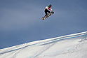 PyeongChang 2018: Snowboard: Women's Big Air Qualification