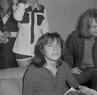 1972 04 MUS - CASSIDY_David au FORUM