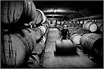 BenRiach distillery, Elgin..photographs/Peter sandground©2009