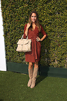 Louise Roe<br /> at LoveGold Honors Michelle Dockery for a day of gold and glamour, Selma House, Los Angeles, CA 01-09-14<br /> David Edwards/Dailyceleb.com 818-249-4998