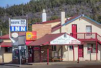 Route 66 Inn, located in Williams Arizona