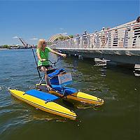 TAE- Tampa Bay Water Bikes, Tampa FL 5 15