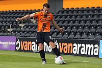 Dan Sparkes of Barnet during Barnet vs Wycombe Wanderers, Friendly Match Football at the Hive Stadium on 13th July 2019