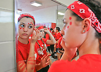 2015 Red and White Night, Rancocas Valley High School, Mount Holly