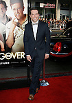 """HOLLYWOOD, CA. - June 02: Actor Ed Helms arrives at the Los Angeles premiere of """"The Hangover"""" at Grauman's Chinese Theatre on June 2, 2009 in Hollywood, California."""