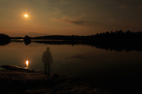 """Ghost of Kawnipi""<br />
