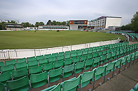 General view of the ground ahead of Worcestershire CCC vs Essex CCC, Specsavers County Championship Division 1 Cricket at Blackfinch New Road on 11th May 2018