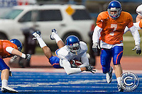 Boise St Football 2010 Spring Scrimmage 01