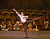 Sergei Yurevitch Filin<br /> СЕРГЕЙ ЮРЬЕВИЧ ФИЛИН<br /> born Moscow, October 27, 1970 is a Russian ballet dancer and former artistic director of ballet at the Stanislavsky &amp; Nemirovich-Danchenko Theatre in Moscow. On March 18 of 2011 he was appointed artistic director of the Bolshoi Ballet in Moscow.<br /> <br /> 17th January 2013 he was attacked in the street and acid was thrown in his face. <br /> <br /> Photograph was taken when the Bolshoi visited London in August 2007 this is a performance of The Bright Stream.<br /> <br /> Photograph by Elliott Franks