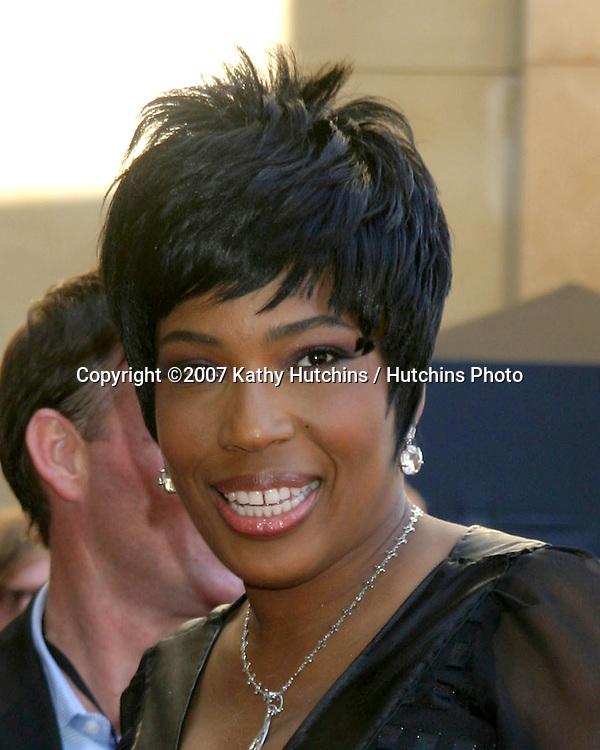 Macy Gray.ESPY Awards 2007.Kodak Theater.Los Angeles, CA.July 11, 2007.©2007 Kathy Hutchins / Hutchins Photo....