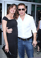NEW YORK, NY July 11, 2018  Ana Ularu, Pasha D. Lychinkoff at Build Series  to talk about  new movie Siberia in New York. July 11, 2018 Credit:RW/MediaPunch