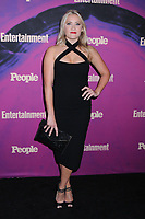 13 May 2019 - New York, New York - Emily Osment at the Entertainment Weekly & People New York Upfronts Celebration at Union Park in Flat Iron.   <br /> CAP/ADM/LJ<br /> ©LJ/ADM/Capital Pictures