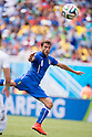 Claudio Marchisio (ITA), JUNE 24, 2014 - Football / Soccer : FIFA World Cup Brazil 2014 Group D match between Italy 0-1 Uruguay at Estadio das Dunas in Natal, Brazil. (Photo by Maurizio Borsari/AFLO)