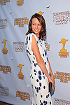 BURBANK - JUN 26: Amy Acker at the 39th Annual Saturn Awards held at Castaways on June 26, 2013 in Burbank, California