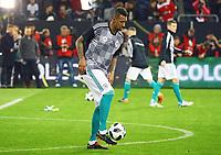 Jerome Boateng (Deutschland Germany) - 23.03.2018: Deutschland vs. Spanien, Esprit Arena Düsseldorf