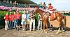 Curlish Figure winning at Delaware Park on 8/3/15