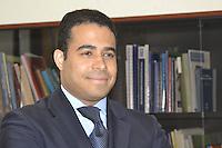 Jose Dantes Diaz.Fiscal Adjunto, asistente del Fiscal de Distrito.Fotos: Carmen Suárez/acento.com.do.Fecha: 29/08/2011.
