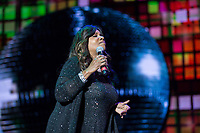 Gloria Gaynor performing at Rewind South Festival 2017 at Temple Island Meadows, Henley-on-Thames, England on 19 August 2017. Photo by David Horn/PRiME Media Images
