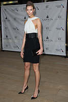 NEW YORK CITY, NY, USA - MAY 12: Karlie Kloss at the American Ballet Theatre 2014 Opening Night Spring Gala held at The Metropolitan Opera House on May 12, 2014 in New York City, New York, United States. (Photo by Celebrity Monitor)