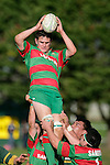 D. Cassidy. Counties Manukau Premier Club Rugby, Pukekohe v Waiuku  played at the Colin Lawrie field, on the 3rd of 2006.Pukekohe won 36 - 14