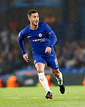 Chelsea's Eden Hazard in action during the champions league match at Stamford Bridge Stadium, London. Picture date 12th September 2017. Picture credit should read: David Klein/Sportimage