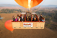 03 September - Hot Air Balloon Gold Coast and Brisbane