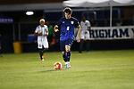 16mSOC vs Burlingame 497<br /> <br /> 16mSOC vs Burlingame<br /> <br /> April 21, 2016<br /> <br /> Photography by Aaron Cornia/BYU<br /> <br /> Copyright BYU Photo 2016<br /> All Rights Reserved<br /> photo@byu.edu  <br /> (801)422-7322