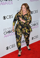 Melissa McCarthy at the 2017 People's Choice Awards at The Microsoft Theatre, L.A. Live, Los Angeles, USA 18th January  2017<br /> Picture: Paul Smith/Featureflash/SilverHub 0208 004 5359 sales@silverhubmedia.com