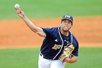 FIU Baseball v. New Orleans (4/17/10)(Game 2)