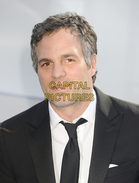 LOS ANGELES, CA - APRIL 12: Actor Mark Ruffalo arrives at the 2015 MTV Movie Awards at Nokia Theatre L.A. Live on April 12, 2015 in Los Angeles, California.<br /> CAP/ROT/TM<br /> &copy;TM/ROT/Capital Pictures
