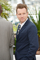 Ewan Mc Gregor attending the Jury Photocall during the 65th annual International Cannes Film Festival in Cannes, France, 16.05.2012...Credit: Timm/face to face /MediaPunch Inc. ***FOR USA ONLY***