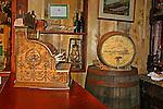IMAGES OF THE YUKON,CANADA McBride Museum of Yukon History, Whitehorse,