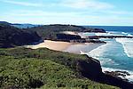 Point Plomer Coastline
