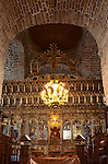 St. Lazarus Church, Altar, Larnaca, Cyprus, Zypern