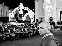 OLYMPUS DIGITAL CAMERA Foca di Novoli 2015 - Processione