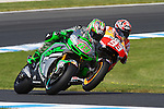 GP Moto Australia during the Moto World Championship 2014 in Phillip Island.<br /> MotoGP<br /> <br /> Rafa Marrod&aacute;n/PHOTOCALL3000