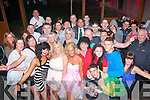 29 PLUS 1: Cindy O'Shea, Casement's Ave, Tralee (centre) celebrating her 30th birthday last Saturday night in the Deacon, Castle St, Tralee with many friends and family.