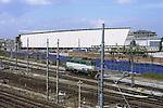 La trasformazione della Città in vista delle Olimpiadi 2006. L'Oval