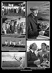 Some well know Dingle faces including Canon O'Fiannachta, Paidi O'se, Charlie Haughey, Muiris O'Guithin, Sean Kelly, MEP.<br /> Picture: macmonagle archive<br /> e: info@macmonagle.com