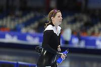 SCHAATSEN: HEERENVEEN: IJsstadion Thialf, 16-11-2012, Essent ISU World Cup, Season 2012-2013, Ladies 500 meter Division A, Christine Nesbitt (CAN), ©foto Martin de Jong