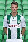Hans Hateboer of FC Groningen,