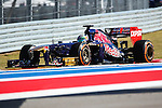2013 Formula 1 - US Grand Prix