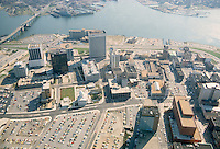 1978 ?..Redevelopment.Downtown South (R-9)..AERIAL.LOOKING SOUTH...NEG#.NRHA#..