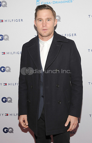 New York, NY- December 11: Brian Geraghty attends the Tommy Hilfiger and GQ event honoring The Men Of New York at the Tommy Hilfiger Flagship on December 11, 2014 in New York City. Credit: John Palmer/MediaPunch