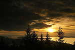 Blakely Island, San Juan Islands, Washington