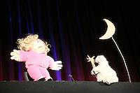 """Rene Marik spielt sein Programm """"Zehage! Das Beste plus X"""" - Cindy und Kalle bei Harry Potter"""